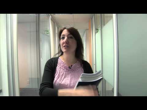 Vaughan Systems Teacher Testimonial : Layla