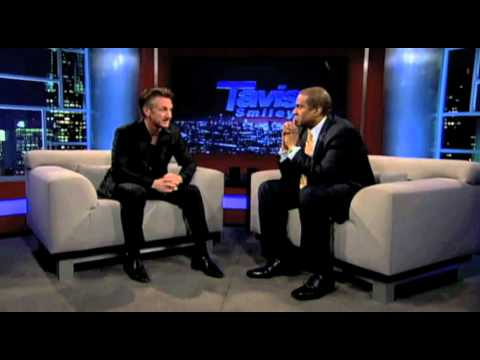 TAVIS SMILEY | Sean Penn on Don King & Haiti | PBS