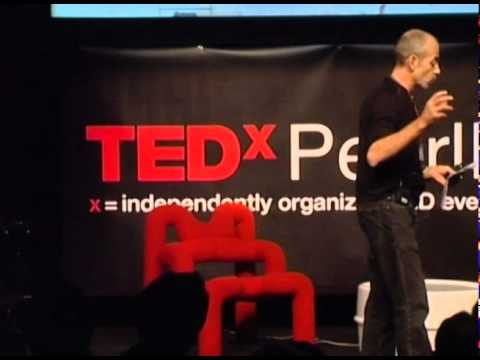 TEDxPearlRiver - Chris Barthelemy - Entomology in Asia: why should you care?