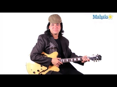 "How to Play ""For Those About To Rock (We Salute You)"" by AC/DC on Guitar"