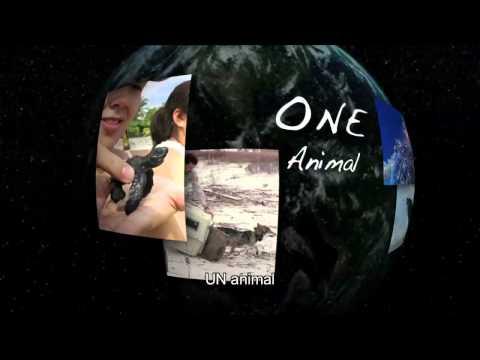 El Día de la Tierra 2012: Un acto