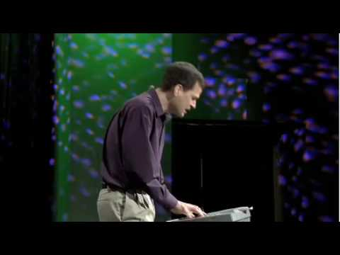 David Pogue: A 4-minute medley on the music wars