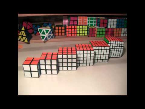 Questions About Rubik's Cube Lubrications