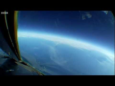 The Thin Blue Line - Wonders of the Solar System - BBC