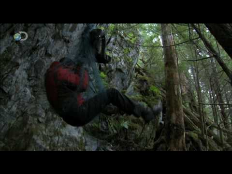 Man vs. Wild - Alaska - Bear Trapped