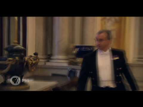 Monarchy: The Royal Family at Work | Palace Dinner ...