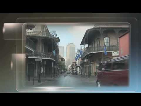 TAVIS SMILEY | Tavis Smiley Reports: New Orleans Promo | PBS