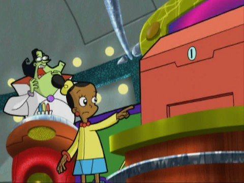 CYBERCHASE | Hackers Campaign Platform is Questioned | PBS KIDS