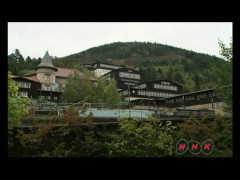 Mines of Rammelsberg, Historic Town of Goslar and Upper Harz Water Management   ... (UNESCO/NHK)