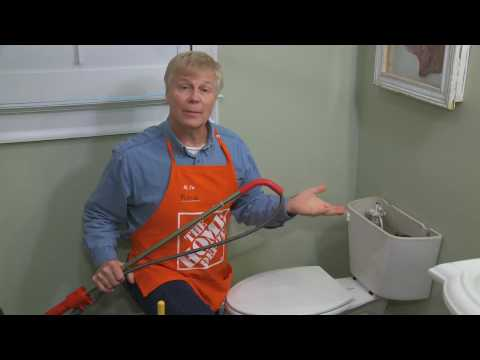 How To Repair a Toilet - The Home Depot