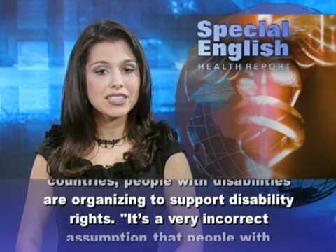 Unequal Treatment Drives Disability Rights Movement