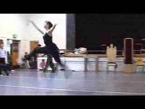 Anaheim Ballet: Hans Christian Andersen  Sneak Peek