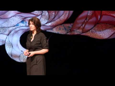 Contagious Leadership for an Extraordinary Generation: Caitlin Baggott at TEDxConcordiaUPortland