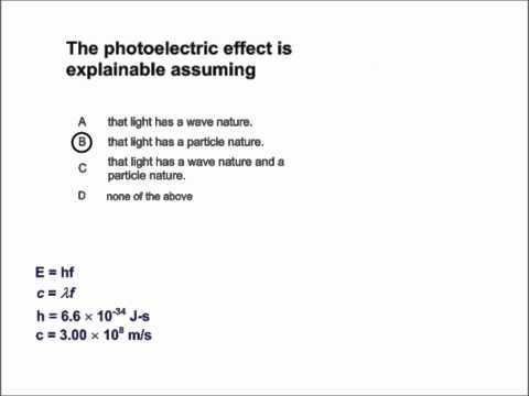 Quantum Physics Presentation #14