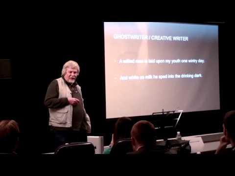 Science Redefining Creativity: Ken Stange at TEDxNipissingU