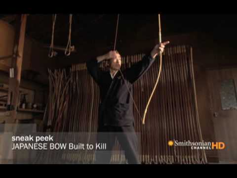 Japanese Bow: Built to Kill: Sneak Peek