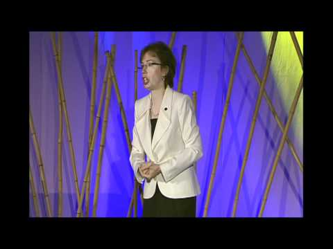 TEDxSanJoaquin - Pam Eibeck - The Role of Universities in Community Development
