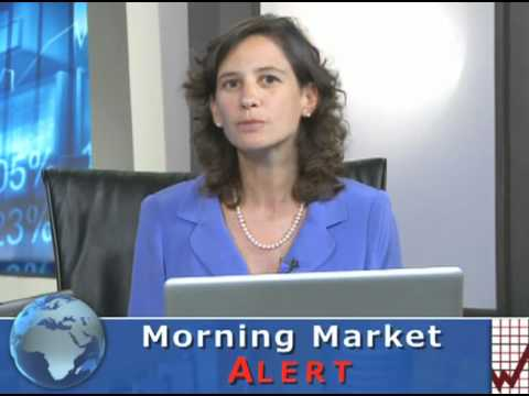 Morning Market Alert for August 17, 2011