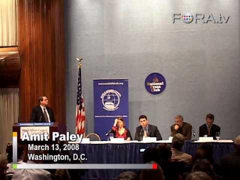 Evolving Sectarian Tensions in Iraq - Washington Post Panel