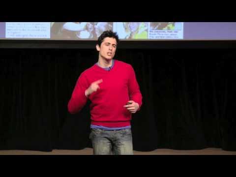 TEDxTeen - Simon Cohen - 03/27/10