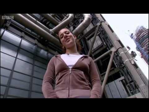 Lloyds building in London - Dreamspaces - BBC