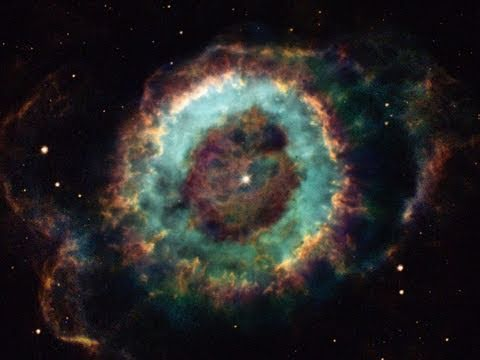 Going Out with a Bang: The Death of a Massive Star
