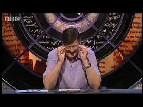 Pigeons and the movies - Qi - BBC