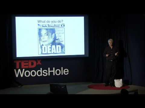TEDxWoodsHole - Chris Neill - Arctic Thrills