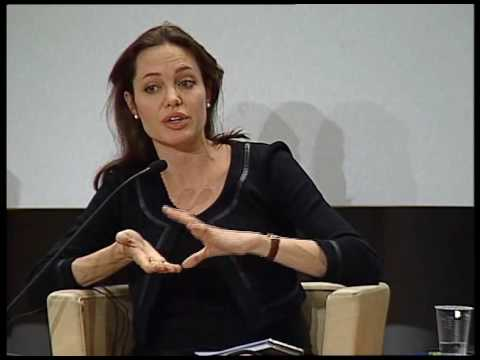 Davos Open Forum 2006 - Human Rights: Reduced to Charity?
