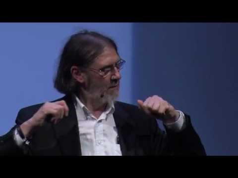 TEDxFlanders - Jean-Paul Van Bendegem -  Religious Atheist
