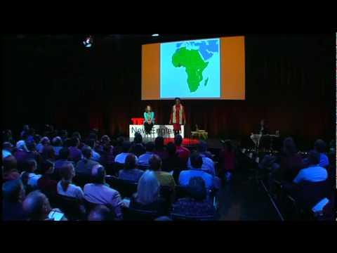 TEDxNew England | 11/01/11 | Sparking Social Entrepreneurship