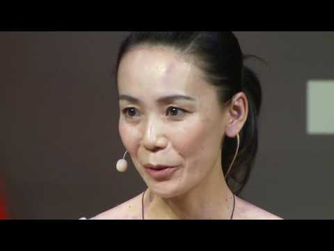 TEDxTokyo - Naomi Kawase - The value of movies - [English]