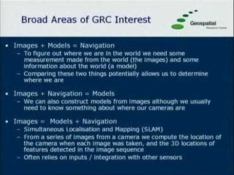 Photo-Surveying UAVS - New Zealand's Geospatial Research...