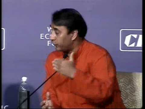 India Economic Summit 2008 - Redesigning India's Financial