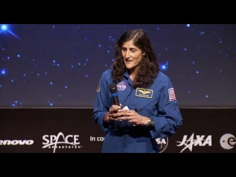YouTube Space Lab Awards Ceremony 2012