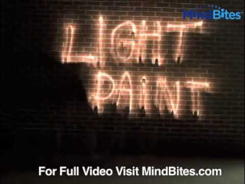 Light Painting-Fun with Photography