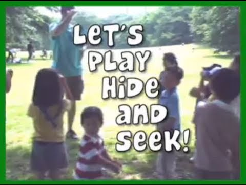Hide & Seek - Teaching Tips
