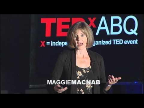 TEDxABQ - Maggie Macnab - The Nature of Symbols