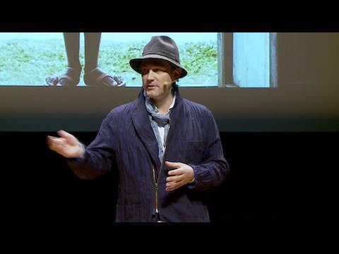 TEDxTokyo - Hans Reitz - 05/15/10 - English