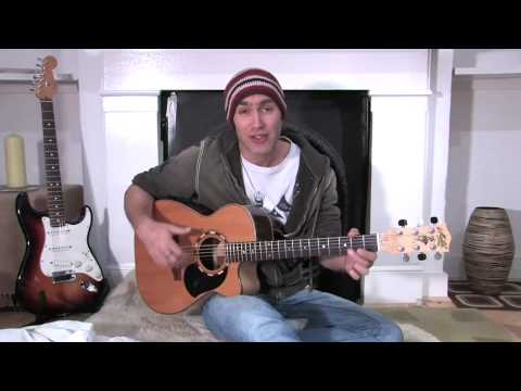 Applied Fingerstyle Patterns (Guitar Lesson BC-193) Guitar for beginners Stage 9
