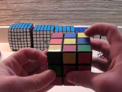 How to Solve the 3x3 Rubik's Cube: Step 3: F2L