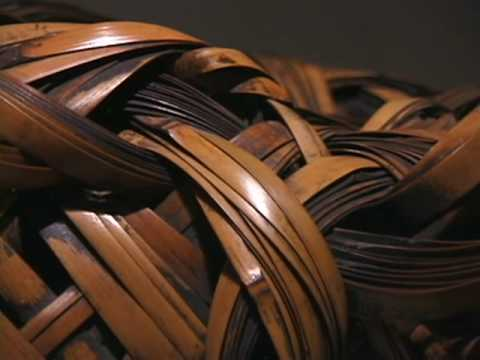 Looking at Japanese Baskets: Comments from Collector Lloyd E. Cotsen