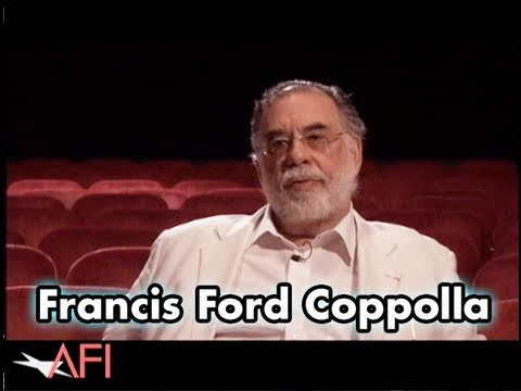 Francis Ford Coppolla On Casting Al Pacino in THE GODFATHER