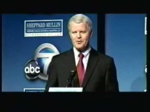 Illegal Immigration Issue in California May 2010 GOP US Senate Primary Debate