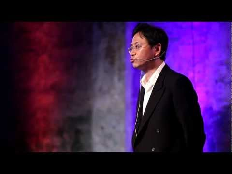 TEDxTaipeiChange 2012 - Simon Chang (張善政) - 台灣雲端計算的迷思與挑戰
