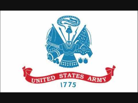 United States Army Official Song