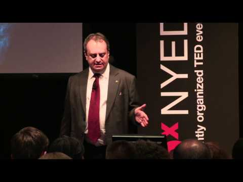 TEDxNYED - Gary Stager - 03/05/2011