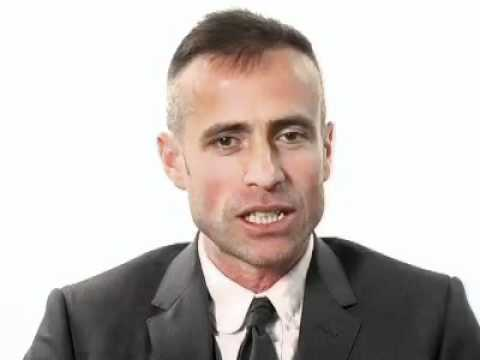 Thom Browne on What Dictates Fashion