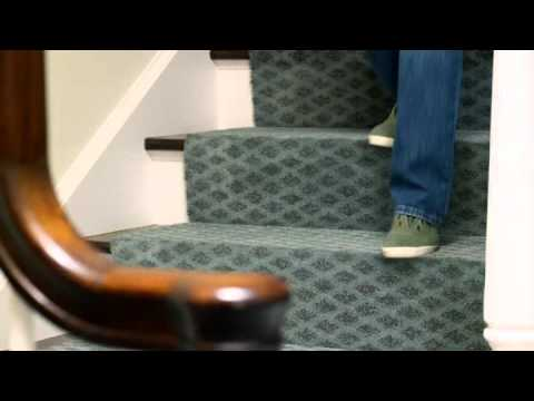 Carpet for Every Footstep - The Home Depot