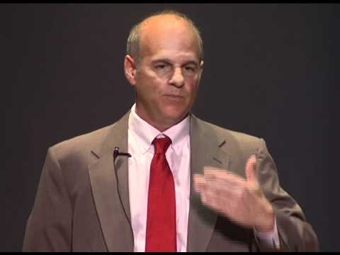 TEDxHickory - John Brzorad - Birds, Energy and Faith